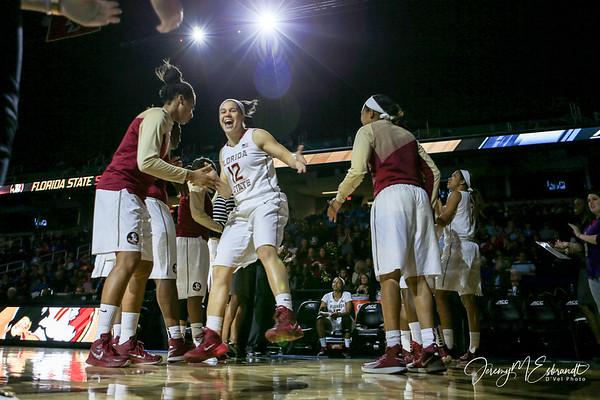 2015 Women's ACC Basketball Tournament