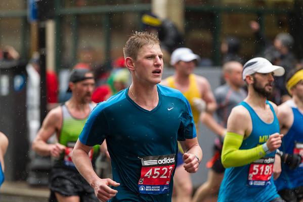 2015-04-20 Boston Marathon (Nick Poellinger)
