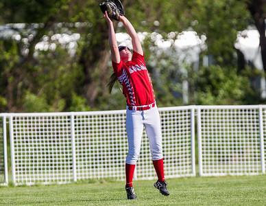 2015-05-21 Aquinas Softball at Logan