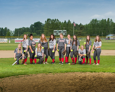 Avalanche Fastpitch 2015