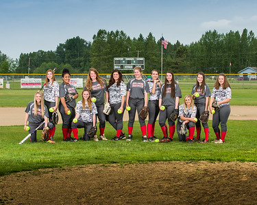 Avalanche Fastpitch