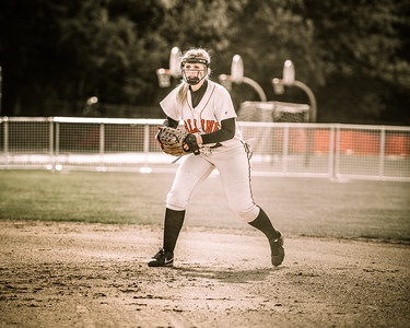 Blaine High School Fastpitch