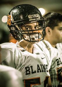 Blaine vs Sedro Woolley 2015