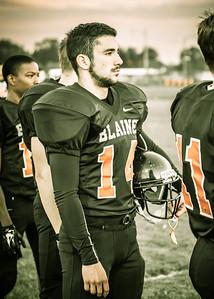 Blaine vs Sehome 2015
