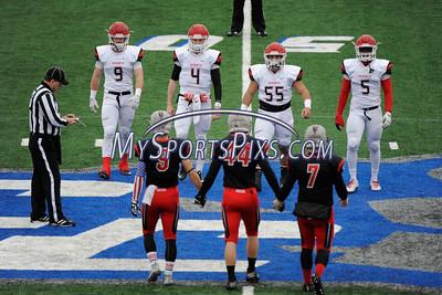 ECAC DIII Football Bowl Championships
