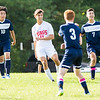 Kings Christian vs Solebury - Win 7-0