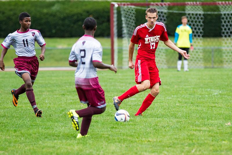 Kings vs Girard Academy - Win 5-0