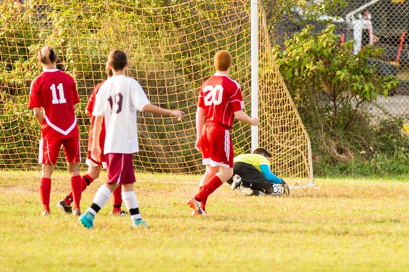 Kings Christian vs New Foundations - Win 2-0