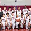 Kings Christian JV Boys Basketball