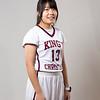 Kings Christian Girls Varsity Basketball Individual Photos
