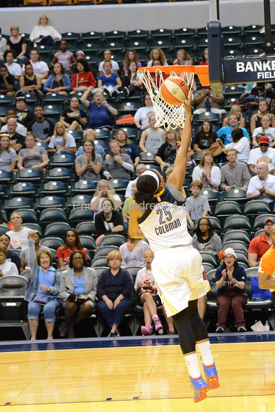 20150612 Indiana Fever