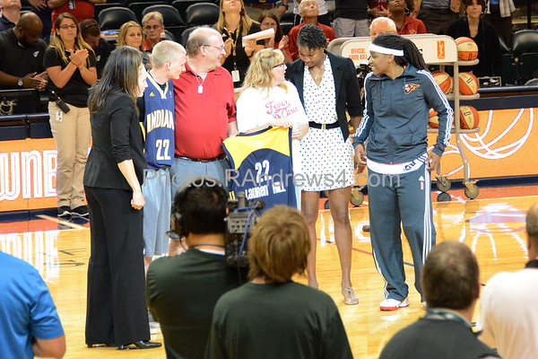 20150614 Indiana Fever