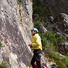 Doug Fashionista belayer to the stars
