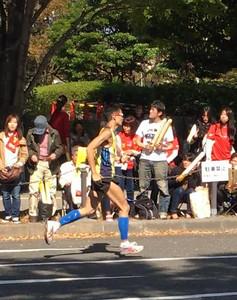 20151025 Osaka Marathon