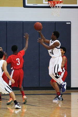 2015-2016 LEHS Freshman Basketball