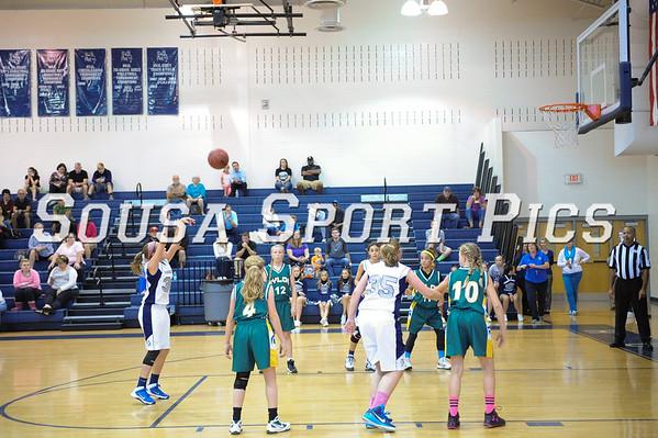 2015-2016 Middle School Sports
