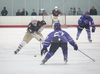 Gonzaga vs Landon