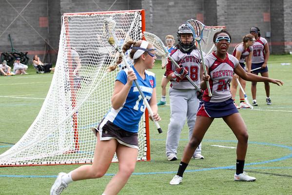 Girls' JV Lacrosse vs. Brewster | May 21st