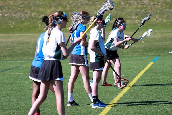 Girls' JV Lacrosse vs Proctor | April 20th