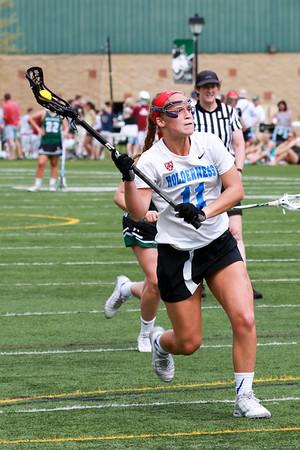 Girls' Varsity Lacrosse vs. New Hampton | Championship Game | May 21st