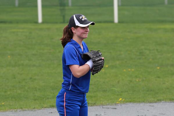 Softball vs. KUA | May 7