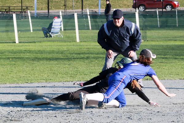 Softball vs. Proctor | May 9th
