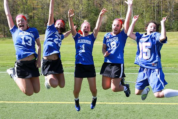Girls' Varsity Lacrosse vs Brewster | May 18th