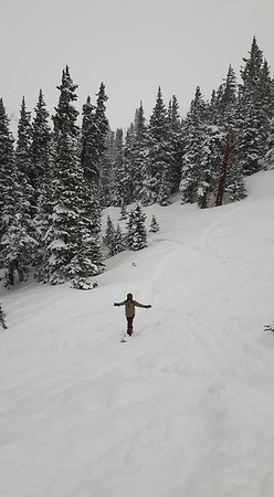 2016-03-Snowboarding