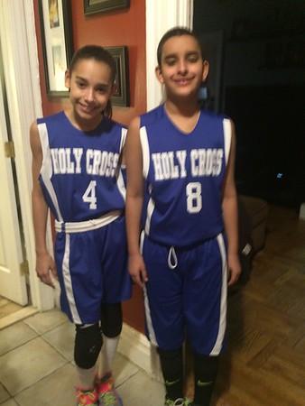 2015-JV Boys Basket ball - 2/15/15