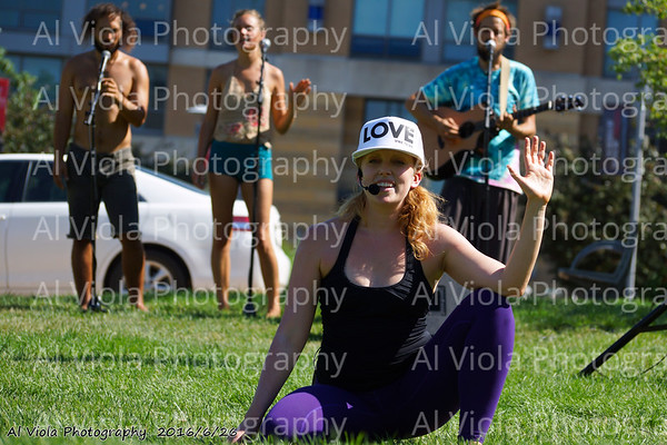 2016-06-26 Yoga Rocks the Park - Mary Clare Sweet
