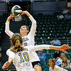 9/2/16 Stan Sheriff Center in Honolulu, HI. 2016-09-02 WVB HAL Wahine Classic UCLA vs Missouri St. Image by Chris M. Leung