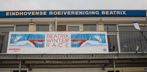 2016-11 Beatrix Winter Race - blok1