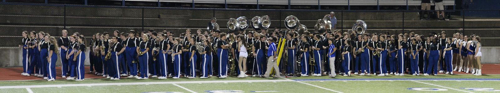2016-17 - LHS Band