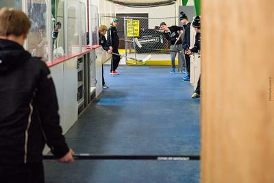 LDC Boys Hockey vs Hutchinson Tigers