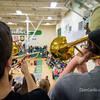 Dragons Boys Basketball vs Annandale