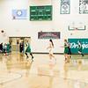 Dragon Girls Basketball vs NLS