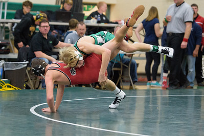 Dragon Wrestling Invitational Tournament