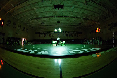 LHS Wrestling vs NLS