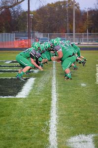 Dragon Football vs GSL Panthers