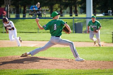 Dragons Baseball vs NYA
