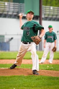 Dragon Baseball vs ACGC