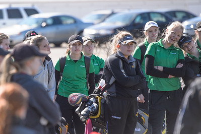 LHS Dragons Girls Golf