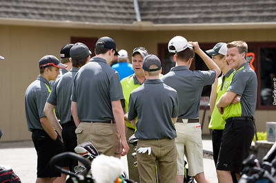 LHS Dragons Boys Golf
