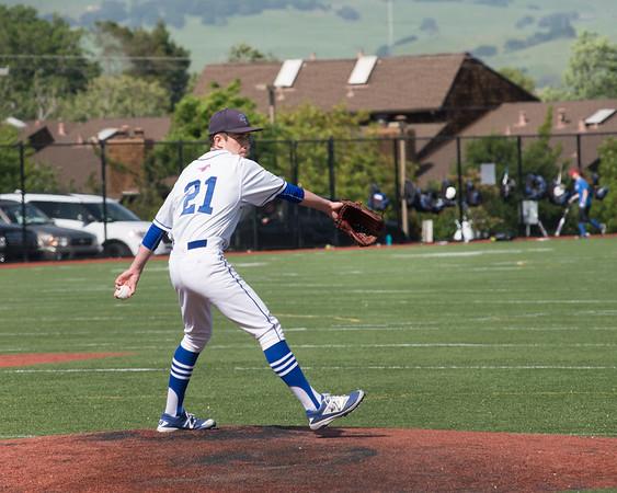 Baseball SV -Sonoma