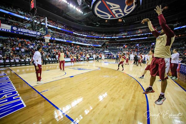 2016 ACC Men's Basketball Tournament