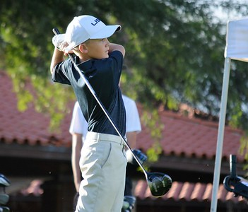 2016 AIA D2 Golf Championships in Tucson