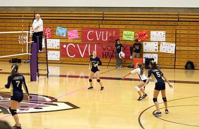 2016 Championship Match vs CVU
