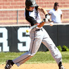 4-16-16<br /> Western vs Tipton baseball<br /> Western's Kaleb Howard bats.<br /> Kelly Lafferty Gerber | Kokomo Tribune