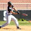 4-16-16<br /> Western vs Tipton baseball<br /> Myles Griffith bats.<br /> Kelly Lafferty Gerber | Kokomo Tribune