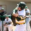 4-23-16<br /> Eastern vs Tri Central baseball<br /> Logan Smith bats.<br /> Kelly Lafferty Gerber | Kokomo Tribune